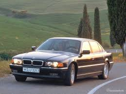 BMW Convertible bmw e38 specs : BMW 7 series III (E38) 728i 2.8 AT specifications and technical ...
