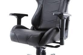Master Series 2018  Black Gaming Chair