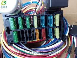 cnch according to usa samples manufacturing auto fuse box relay Wiring Harness Diagram cnch according to usa samples manufacturing auto fuse box relay wiring harness