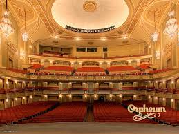 The Orpheum Memphis Seating Chart One Of The Old Grand Dames Of Theatre Extensively Restored