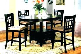 pub style dining table for 8 dining pub sets table contemporary set reclaimed wood room 5 pub style dining table