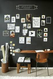 7 Basics To Make Your Bedroom Look Like It Jumped Off Of A Pinterest Board  | Blackboard wall, Walls and Chalkboard walls