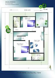 impressive north facing house plan duplex plans per vastu sea homes