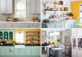 Small Picture 20 Kitchen Remodeling Ideas Designs Photos