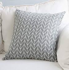24 inch throw pillows. Simple Inch Aimeer 24 X Inch Home Decorative SofaBed Throw Pillow Cushion Cover  Invisible Zipper To Pillows C