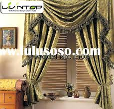 swag and valance set captivating swag shower curtains with valance in small home remodel ideas with