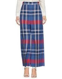 Купить женские <b>брюки</b> в шотландскую клетку в интернет ...