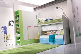 Bedroom Designs For Girls With Bunk Beds