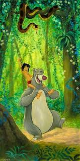 baloo s buddy from the jungle book