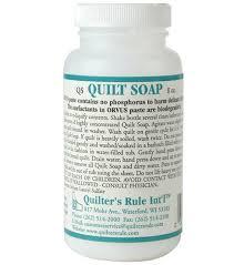 Orvus Quilt Soap 8 Ounce