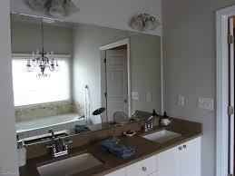 frameless bathroom vanity mirror. Great Frameless Bathroom Mirror Design Frameless Bathroom Vanity Mirror A