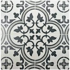 bathroom tiles black and white. Delighful Black Artea 975 To Bathroom Tiles Black And White