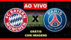 Onde Assistir PSG X Bayern Hoje AO VIVO E GRÁTIS Champions 2021 quartas de  final NEYMAR PSG HOJE - YouTube