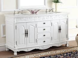 home and furniture traditional antique white bathroom vanity in 36 classic style fairmont sink antique