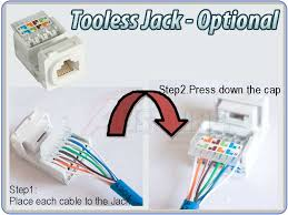 cat6 wall plug wiring wiring solutions rh rausco com ethernet cable wiring diagram cat6 wall