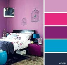 Beautiful Purple And Turquoise Bedroom Purple Mix Bedroom Black Bed Splash Of  Turquoise Of My Many Dream