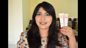 new lakme 9 to 5 cc color transform cream review demo bhumika thr