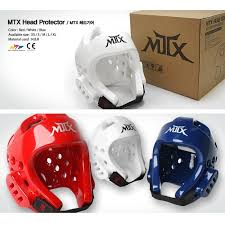 Mooto Mtx Headgear
