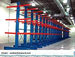 Powder Coating Racks Suppliers Powder Coating Cantilever Storage Racks Corrosion Protection Material 30