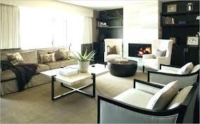 Decorating Rectangular Living Room Model Awesome Design