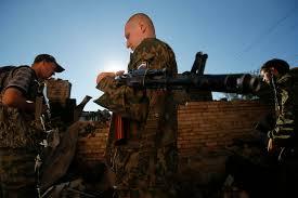 российские командиры боевиков предписывают им вести огонь для провокации сил ато