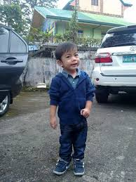 This Kid Is It! — Handsome Caleb Ivan Leonard