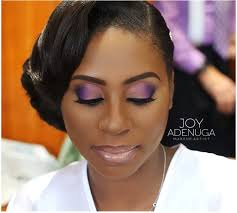it s makeup monday and we re super excited to have uk based published makeup artist joy adenuga mua share with us how she achieved naiomi s stunning