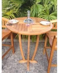 chic teak miami bar table chic teak furniture a84 chic