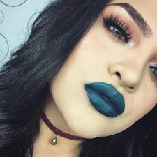 grunge makeup looks any can easily pull off