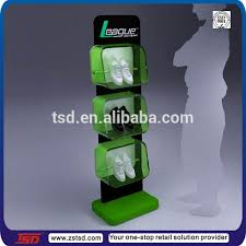 Footwear Display Stands Tsdm100 Custom Free Standing Footwear Display StandFurniture For 73