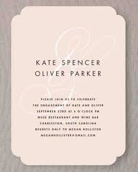 Engagement Party Invitation Template 24 Engagement Party Invitations Martha Stewart Weddings 11