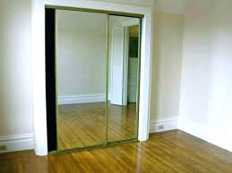 full size of mirrored closet sliding doors door track designs perfect on mirror ideas remodel toronto