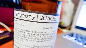 isopropyl alcohol 99 8