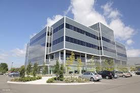 modern office building. Modern Office Building Exterior : Stock Photo U