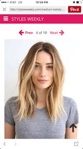 Medium fine hair \u2026 | Hair | Pinterest | Medium fine hair, Fine ...