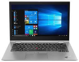 Ноутбук <b>Lenovo ThinkPad</b> X1 Yoga (3rd Gen) (Intel Core i5 8250U ...