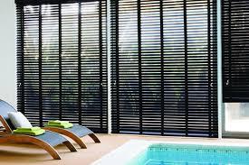 wooden blinds for patio doors.  Patio Wooden Blind Throughout Blinds For Patio Doors I