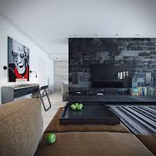 For Feature Walls Living Rooms Feature Walls In Living Rooms White Studio Apartments Sate