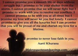 I Promise To Love You Quotes Custom I Promise Quotes Adorable Promise Quotes Love Pictures Images Page 48