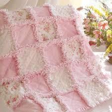 Best 25+ Rag quilt ideas on Pinterest | Rag quilt instructions ... & Baby Rag Quilt Precious Roses- i sooooo want this Adamdwight.com