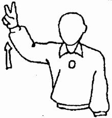 Схема перехода в волейболе Реферат Правила Волейбола