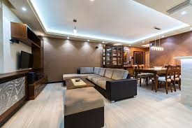 light and living lighting. This Living Room Uses A Number Of Recessed Lights, And Single Pendant Light To Lighting H