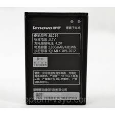 Аккумулятор для Lenovo A269i, цена 166 ...
