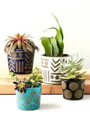 how to paint ceramic pots painting ceramic pots best painted flower pots ideas on painting pots paint garden pots and garden can you paint ceramic flower