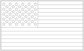 Small Picture American flag coloring page The Sun Flower Pages
