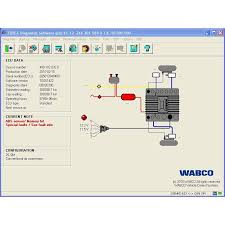 wabco diagnostic kit wdi multi diagnostics wabco diagnostic kit wdi 6