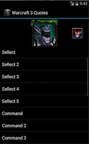 download android app warcraft 3 quotes and sounds for samsung