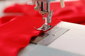 How To Sew Fleece On A Sewing Machine
