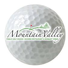 Image result for mountain valley golf course