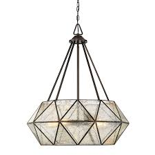 mercury glass lighting fixtures. Cute Mercury Glass Ceiling Light | Captivating Chandelier Lighting Fixtures